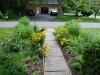 Buttefly Garden Front Entrance